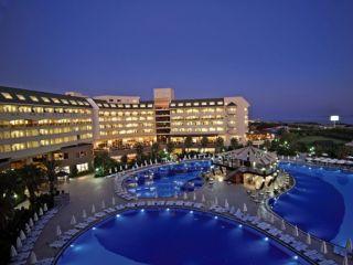 Urlaub Kizilot im Amelia Beach Resort & Spa