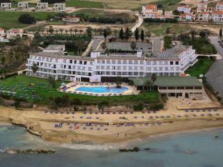 Urlaub Coral Bay im Corallia Beach Hotel Apartments