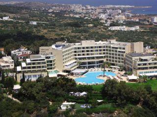 Urlaub Protaras im Grecian Park Hotel
