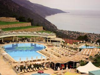 Urlaub Ölüdeniz im Orka Sunlife Resort & Spa