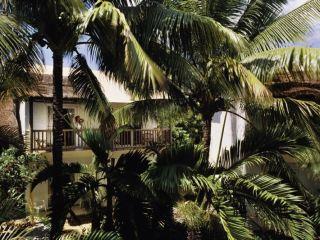 Baie du Tombeau im Cocotiers Seaside Boutik Hotel