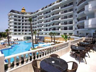Urlaub Kizilagaç im Heaven Beach Resort & Spa