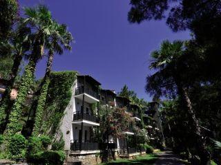 Urlaub Marmaris im Grand Yazici Club Marmaris Palace