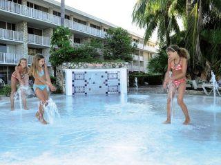 Urlaub Montego Bay im Holiday Inn Resort Montego Bay