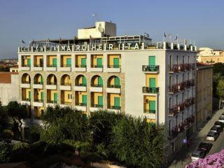 Alghero im Hotel La Margherita