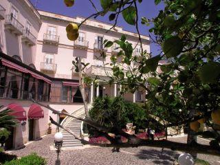 Urlaub Syrakus im Grand Hotel Villa Politi