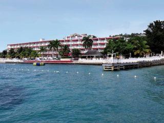 Urlaub Montego Bay im Royal Decameron Montego Beach