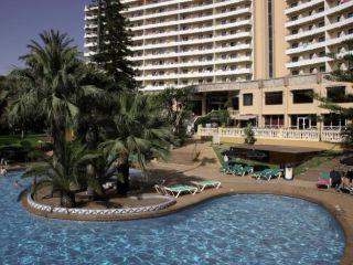 Urlaub Benidorm im Palm Beach Hotel