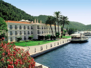 Urlaub Fethiye im Ece Saray Marina & Resort