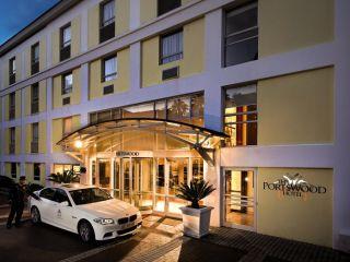 Urlaub Kapstadt im The Portswood