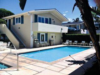 Urlaub Santa Barbara im Sandpiper Lodge