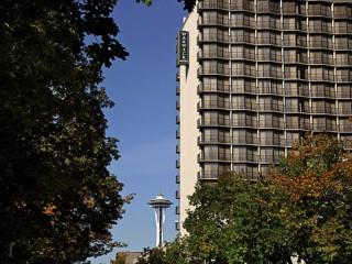 Seattle im Warwick Seattle