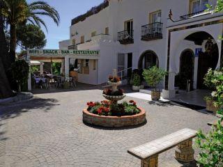Urlaub Nerja im Hotel Nerja Club & Spa