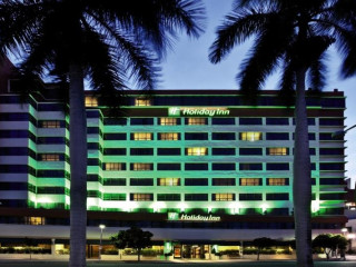 Urlaub Miami im Holiday Inn Port of Miami-Downtown Hotel