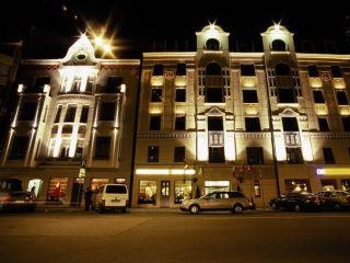 Riga im Hestia Hotel Jugend