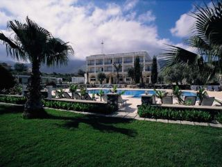 Girne im Altinkaya Resort & Spa