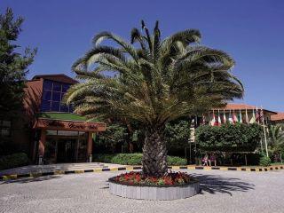 Çolakli im Alba Resort Hotel