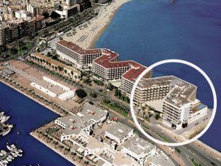 Urlaub Alicante im Suites del Mar by Meliá