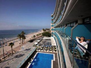 Urlaub Villajoyosa im Hotel Allon Mediterrania