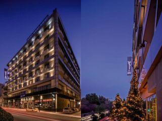 Urlaub Athen im Radisson Blu Park Hotel, Athens