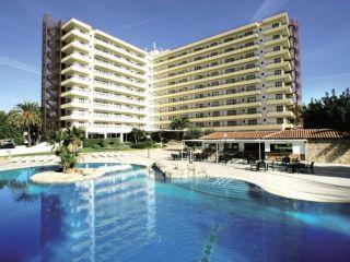 Urlaub Sant Agustí im BQ Belvedere Hotel