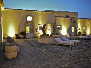 Syrakus im Hotel Borgo Pantano