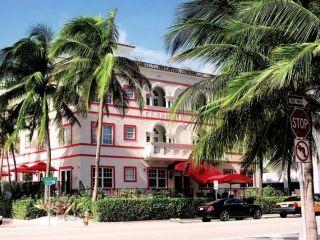 Miami Beach im Casa Faena