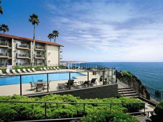 Urlaub Pismo Beach im Shore Cliff Hotel