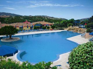 Urlaub Porto Cervo im Colonna Country & Sporting Club