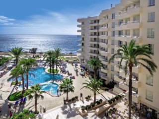 Urlaub Sa Coma im Playa Dorada