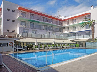 Urlaub Sitges im Hotel Ibersol Antemare Spa