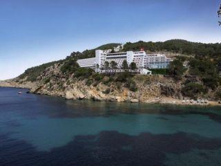Puerto de San Miguel im Olé Galeón Ibiza