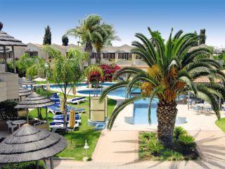 Urlaub Larnaka im Palm Beach Hotel