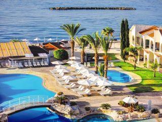 Urlaub Larnaka im Radisson Beach Resort Larnaca