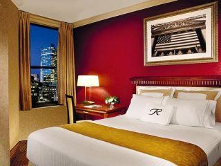 Urlaub New York City im The Roosevelt Hotel