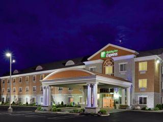 Gananoque im Holiday Inn Express & Suites 1000 Islands - Gananoque