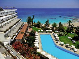 Urlaub Ayia Napa im Grecian Sands Hotel