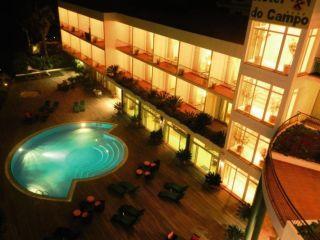 Urlaub Ribeira Brava im Hotel do Campo