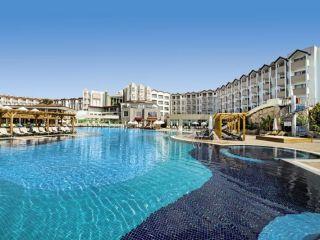 Manavgat im Arcanus Side Resort
