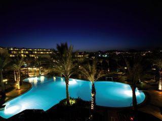 Sharm el-Sheikh im Coral Beach Resort Tiran