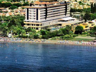 Urlaub Kusadasi im Ephesia Resort Hotel