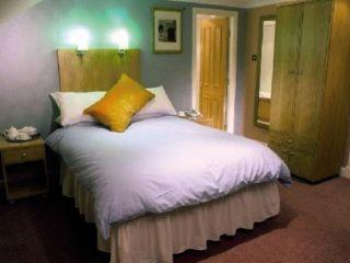 Urlaub Edinburgh im Stay Central Hotel