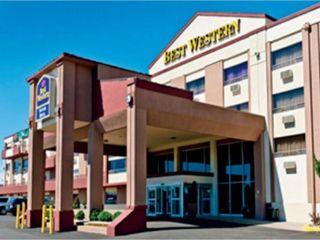Urlaub Denver im Quality Inn & Suites Denver Stapleton