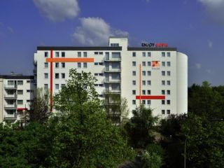 Urlaub Berlin im Enjoy Hotel Berlin City Messe