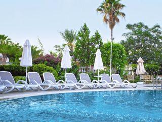 Urlaub Alanya im Xperia Saray Beach Hotel