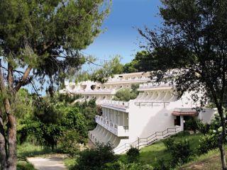 Urlaub Terrasini im Città del Mare Resort Village