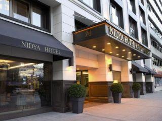 Istanbul im Nidya Hotel Galataport