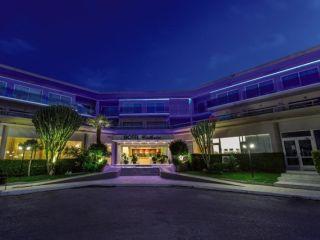 Urlaub Ladiko im Hotel Cathrin Rhodos