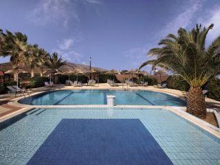 Urlaub Agia Pelagia im Blue Bay Resort Hotel