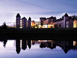 Urlaub Magny-le-Hongre im Explorers Fabulous Hotels Group